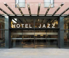 Hotel Jazz in Barcelona