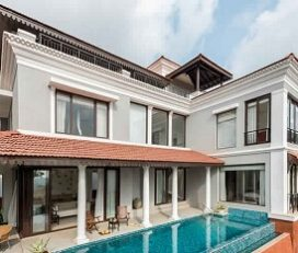 Private Luxury Villas on Rent