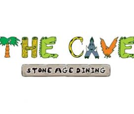The Cave – Stone age dining