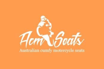 Motorcycle Seat Covers