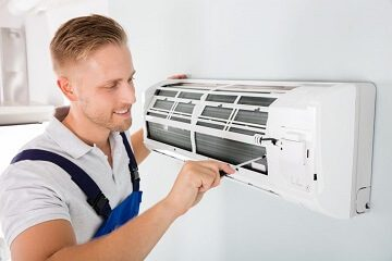 Billy's HVAC