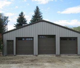 Prestige Steel Buildings