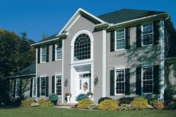 Siding Vinyl Windows New Jersey
